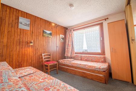 Vacances en montagne Studio 3 personnes (008) - Résidence le Pierrafort - Valmorel
