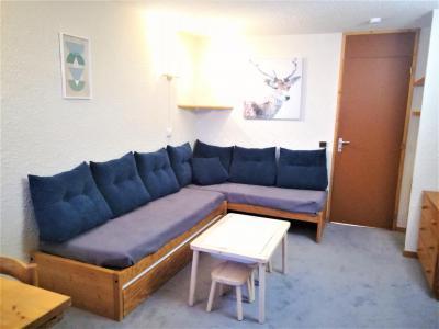 Vacances en montagne Appartement 2 pièces 5 personnes (019) - Résidence le Pierrafort - Valmorel - Séjour