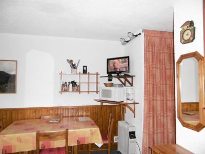 Vacances en montagne Studio 3 personnes (008) - Résidence le Pierrafort - Valmorel - Coin repas