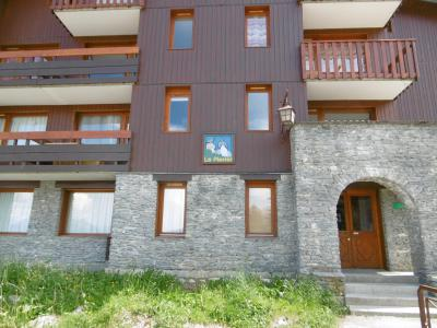 Location au ski Résidence le Pierrer - Valmorel - Extérieur été