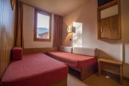 Vacances en montagne Studio 4 personnes (048) - Résidence le Pierrer - Valmorel