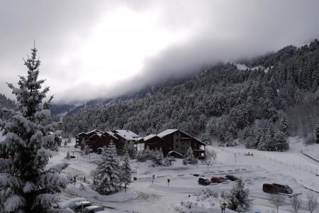 Vacances en montagne Résidence le Plan du Lac - Méribel-Mottaret
