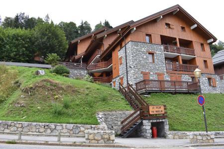 Vacances en montagne Résidence le Plan du Moulin - Méribel