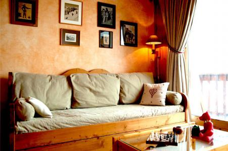 Vacances en montagne Appartement 2 pièces 4 personnes (021) - Résidence le Plan du Moulin - Méribel