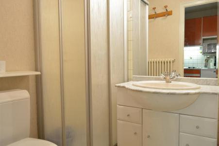 Holiday in mountain resort Studio 4 people (0B) - Résidence le Planay - Le Grand Bornand