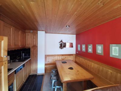 Vacances en montagne Appartement 2 pièces 5 personnes (810) - Résidence le Plein Soleil - Méribel-Mottaret