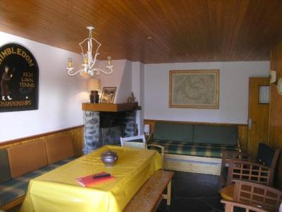 Vacances en montagne Appartement 3 pièces 6 personnes (17) - Résidence le Plein Sud - Méribel