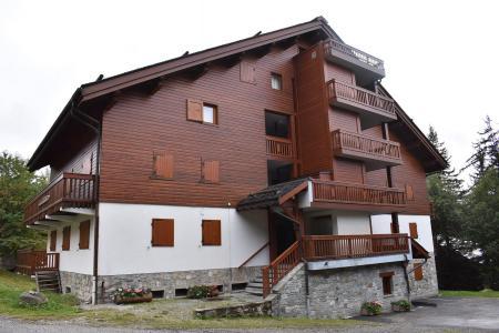 Location au ski Appartement 3 pièces 6 personnes (17) - Résidence le Plein Sud - Méribel - Extérieur été
