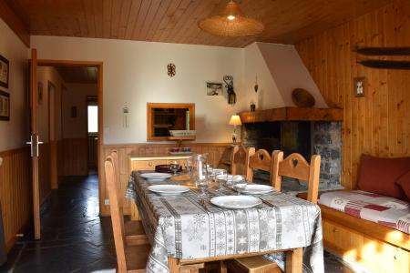 Vacances en montagne Appartement 3 pièces 8 personnes (18) - Résidence le Plein Sud - Méribel