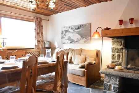 Vacances en montagne Appartement 4 pièces 6 personnes (25) - Résidence le Plein Sud - Méribel