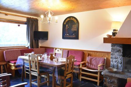 Vacances en montagne Appartement 3 pièces 6 personnes (17) - Résidence le Plein Sud - Méribel - Logement