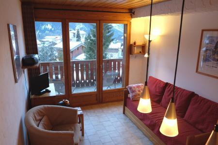 Alquiler Champagny-en-Vanoise : Résidence Le Pointon verano