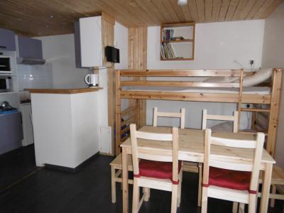 Vacances en montagne Appartement 2 pièces 4 personnes (007) - Résidence le Portail - Valmorel