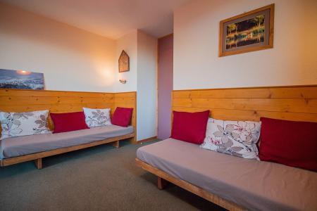 Vacances en montagne Appartement 2 pièces 5 personnes (024) - Résidence le Portail - Valmorel