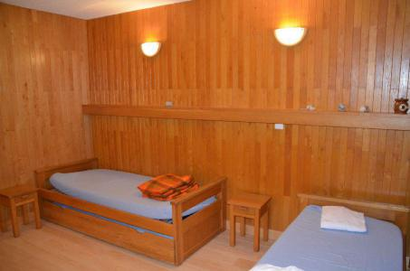 Holiday in mountain resort 2 room apartment 6 people (21) - Résidence le Pra Coutin - Les Menuires