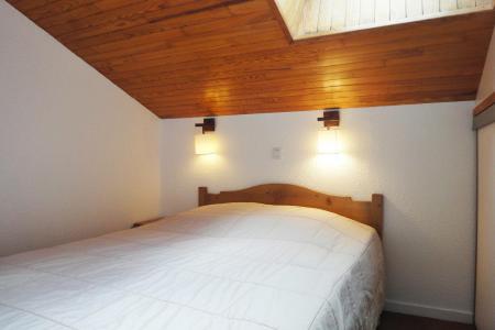 Vacances en montagne Appartement duplex 2 pièces cabine 6 personnes (1212) - Résidence le Pralin - Méribel-Mottaret
