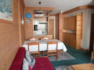 Vacances en montagne Appartement 2 pièces 6 personnes (025) - Résidence le Pramecou - Tignes - Logement