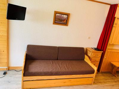 Vacances en montagne Studio 4 personnes (029) - Résidence le Pramecou - Tignes - Séjour