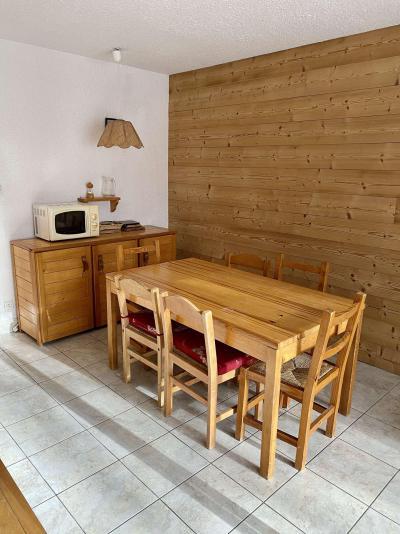 Urlaub in den Bergen Logement 1 pièces 5 personnes (430) - Résidence le Prapelier - Les 2 Alpes