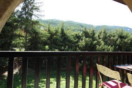 Vacances en montagne Studio mezzanine 6 personnes (B012) - Résidence le Prarial - Serre Chevalier