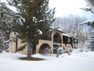 Vacances en montagne Studio coin montagne 6 personnes (A012) - Résidence le Prarial - Serre Chevalier
