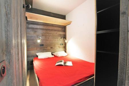 Vacances en montagne Studio cabine 6 personnes (A021) - Résidence le Prarial - Serre Chevalier - Lit double