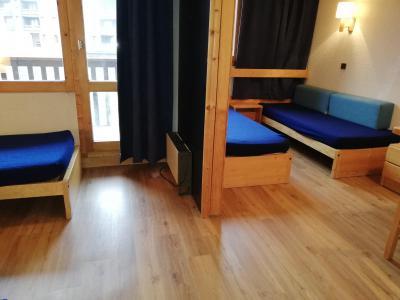 Vacances en montagne Studio 4 personnes (018) - Résidence le Prariond - Valmorel