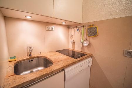 Vacances en montagne Appartement 4 pièces 8 personnes (044) - Résidence le Prariond - Valmorel