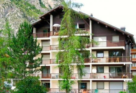 Summer accommodation Résidence le Praz
