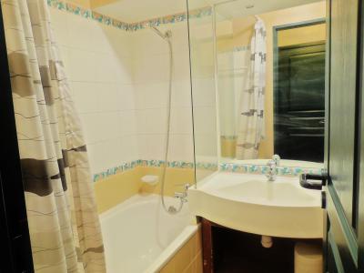 Vacances en montagne Appartement 2 pièces 5 personnes (216) - Résidence le Rami - Montchavin La Plagne - Logement