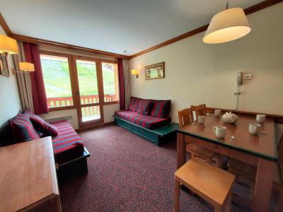 Vacances en montagne Appartement 2 pièces 5 personnes (309) - Résidence le Rami - Montchavin La Plagne - Logement