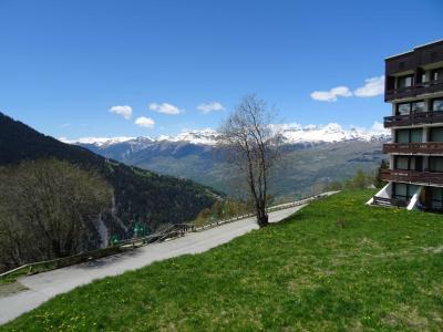 Vacances en montagne Résidence le Rey - Peisey-Vallandry