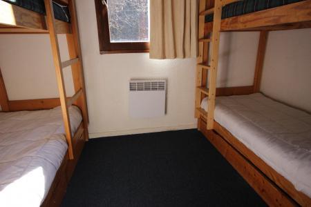 Vacances en montagne Appartement 2 pièces 6 personnes (057) - Résidence le Rey - Peisey-Vallandry - Chambre