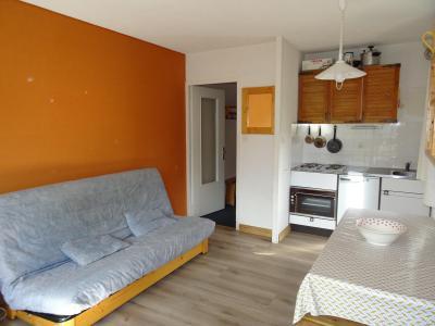 Vacances en montagne Appartement 2 pièces 6 personnes (057) - Résidence le Rey - Peisey-Vallandry - Séjour