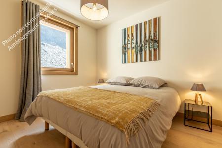 Vacances en montagne Résidence le Ridge - Les Arcs - Logement