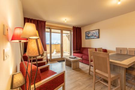 Summer accommodation Résidence le Ridge