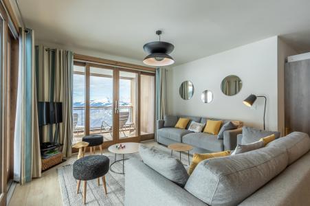 Vacances en montagne Appartement 4 pièces 10 personnes (203) - Résidence le Ridge - Les Arcs