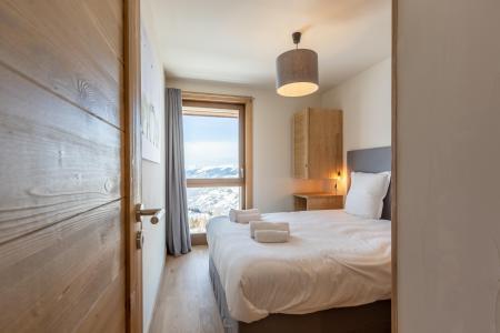 Vacances en montagne Appartement 5 pièces 11 personnes (109) - Résidence le Ridge - Les Arcs