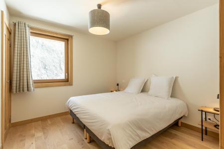 Vacances en montagne Appartement 5 pièces 12 personnes (301) - Résidence le Ridge - Les Arcs