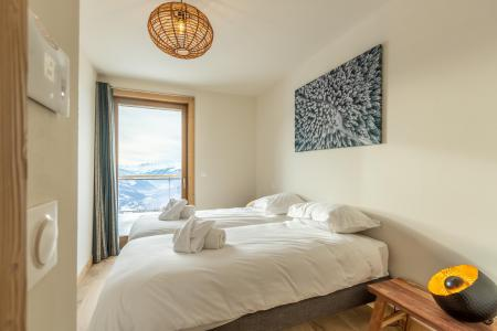 Vacances en montagne Appartement 4 pièces 8 personnes (308) - Résidence le Ridge - Les Arcs