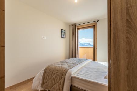 Vacances en montagne Appartement 4 pièces 10 personnes (302) - Résidence le Ridge - Les Arcs
