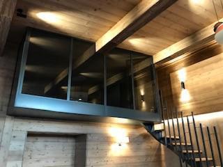 Vacances en montagne Appartement 5 pièces 12 personnes (506) - Résidence le Ridge - Les Arcs