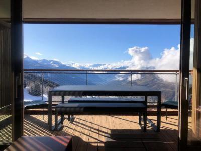 Vacances en montagne Appartement 5 pièces 12 personnes (104) - Résidence le Ridge - Les Arcs