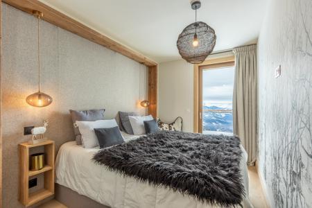 Vacances en montagne Appartement 5 pièces 10 personnes (404) - Résidence le Ridge - Les Arcs