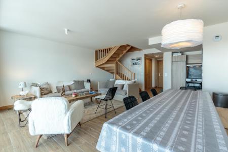 Vacances en montagne Appartement 4 pièces 10 personnes (307) - Résidence le Ridge - Les Arcs