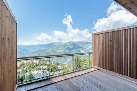 Vacances en montagne Appartement 4 pièces 10 personnes (312) - Résidence le Ridge - Les Arcs
