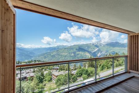 Vacances en montagne Résidence le Ridge - Les Arcs