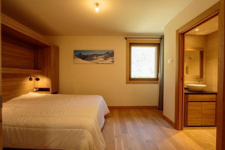 Vacances en montagne Appartement 4 pièces 9 personnes (310) - Résidence le Ridge - Les Arcs