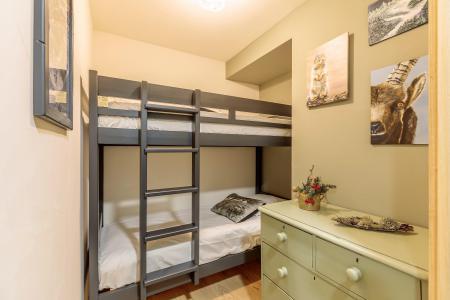 Vacances en montagne Appartement 3 pièces 8 personnes (403) - Résidence le Ridge - Les Arcs