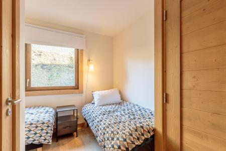 Vacances en montagne Appartement 3 pièces 6 personnes (107) - Résidence le Ridge - Les Arcs
